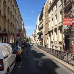 Fonds de commerce Café - Hôtel - Restaurant Paris 16ème