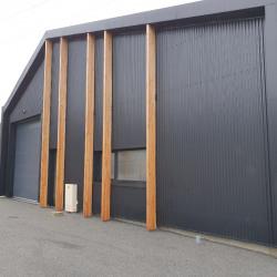 Location Local d'activités Vannes 190 m²