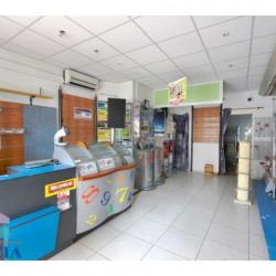 Vente Local commercial Toulon 36 m²