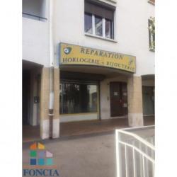 Location Local commercial Perpignan 28 m²