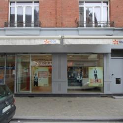 Cession de bail Local commercial Béthune 256 m²