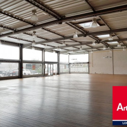 Location Local commercial Laxou 710 m²