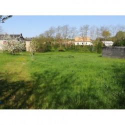 Vente Terrain Noyen-sur-Sarthe 0 m²