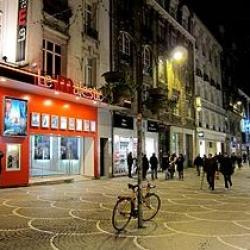 Vente Local commercial Lille 100 m²