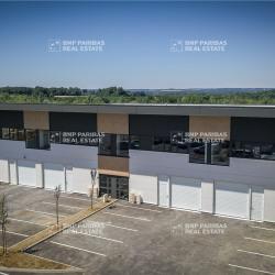 Location Local d'activités Bussy-Saint-Georges 421 m²