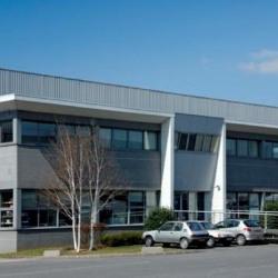 Location Entrepôt Compans 5630 m²