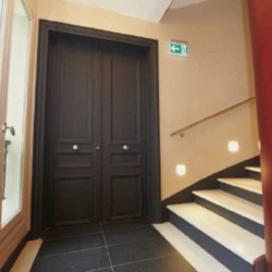 Location Bureau Paris 9ème 144 m²