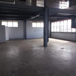 Location Entrepôt Ducos 150 m²