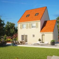 Maison  5 pièces + Terrain  700 m² Maillot