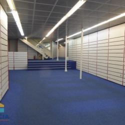 Location Local commercial Laval 520 m²