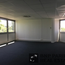 Location Bureau Blagnac 1138 m²