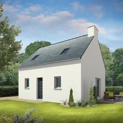 Maison  3 pièces + Terrain  309 m² Chasne-sur-Illet