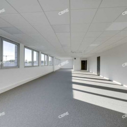 Location Bureau Clichy 294 m²