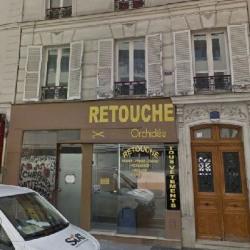 Location Local commercial Paris 15ème 18 m²