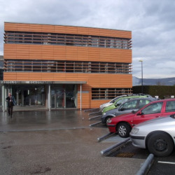 Vente Bureau Cran-Gevrier 174 m²