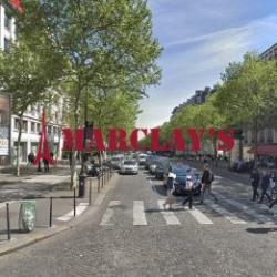 Cession de bail Local commercial Paris 8ème 59 m²