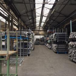 Location Local d'activités Saint-Denis 810 m²