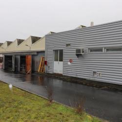 Location Local d'activités Niort 1470 m²