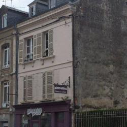 Vente Local commercial Honfleur 0 m²
