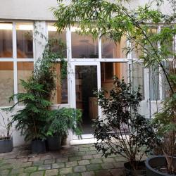 Vente Local commercial Paris 3ème 40 m²