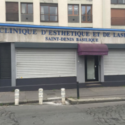 Location Local commercial Saint-Denis (93200)