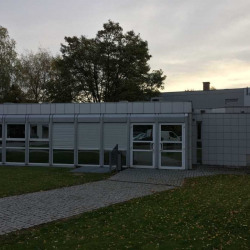 Location Bureau Eckbolsheim 32 m²