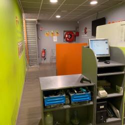 Location Local commercial Hauconcourt 500 m²