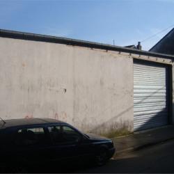 Vente Entrepôt Hirson 300 m²