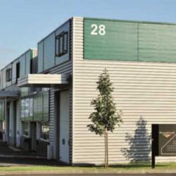 Location Local d'activités Saint-Brice-sous-Forêt 1667 m²