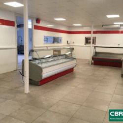 Cession de bail Local commercial Castelnau-le-Lez 400 m²