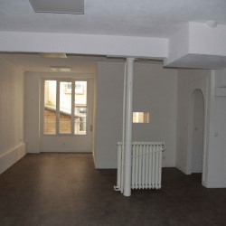 Location Bureau Vincennes 60 m²