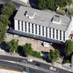 Location Local d'activités Saint-Denis 458 m²