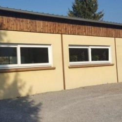 Location Local d'activités Marignier 167 m²