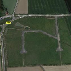 Vente Terrain Cappelle-en-Pévèle 7017 m²