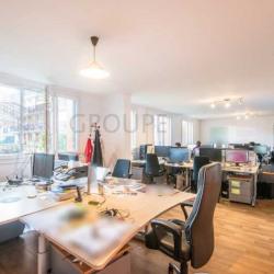 Location Bureau Puteaux 100 m²