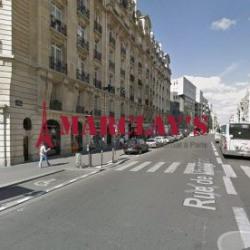 Cession de bail Local commercial Paris 15ème 60 m²