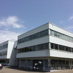 Vente Bureau Annecy 260 m²