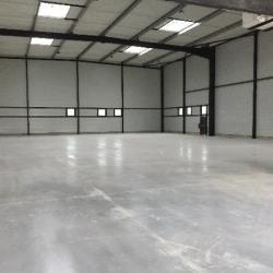 Vente Local d'activités Groslay 1047 m²