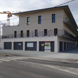 Location Local commercial Charnay-lès-Mâcon 315 m²