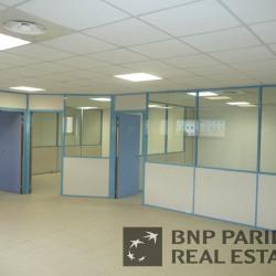 Location Bureau Marseille 16ème 1000 m²