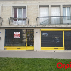 Location Local commercial Le Havre 41,75 m²