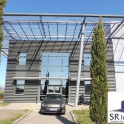 Vente Entrepôt Cournon-d'Auvergne 7400 m²