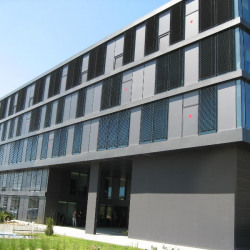 Location Bureau Balma 789 m²