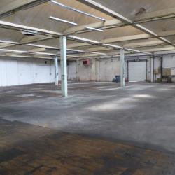 Vente Local d'activités Roubaix 1000 m²