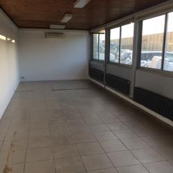 Location Bureau Bezons 329 m²