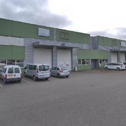 Location Local d'activités Saint-Brice-sous-Forêt 720 m²
