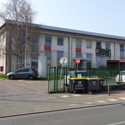 Location Local d'activités Sarcelles 804 m²