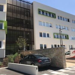 Location Bureau Nîmes 27 m²