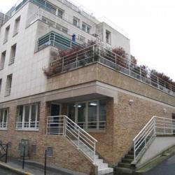Location Bureau Asnières-sur-Seine 110 m²