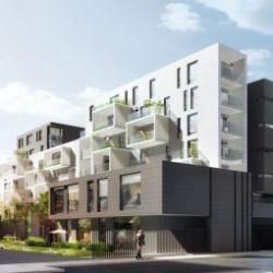 Vente Bureau Strasbourg 367 m²
